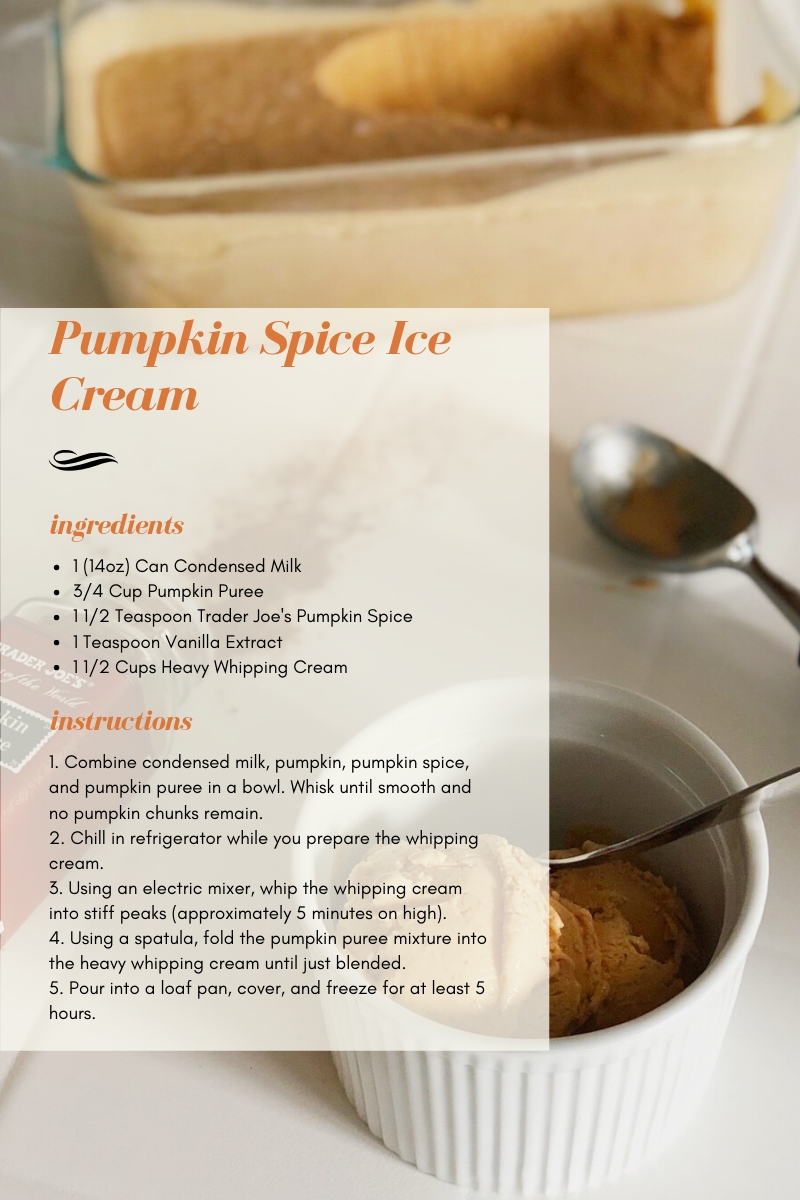 Pumpkin Spice Ice Cream (1)