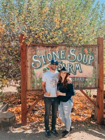 See you next time, Stone Soup Farm!
