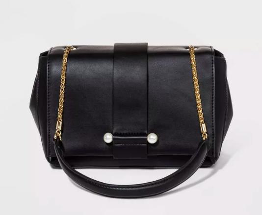 Pearl Crossbody Bag ($37) - https://www.target.com/p/pearl-crossbody-bag-a-new-day/-/A-77452435?preselect=76925842#lnk=sametab