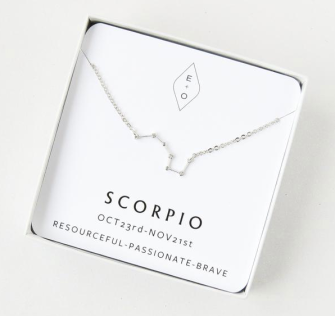 Constellation Necklace ($21) - https://www.etsy.com/listing/598992227/constellation-necklace-silver-horoscope?ga_order=most_relevant&ga_search_type=all&ga_view_type=gallery&ga_search_query=zodiac+constellation+necklace&ref=sr_gallery-1-19&pro=1&frs=1