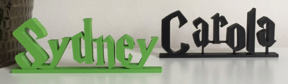 Custom Harry Potter Style Nameplate ($7-$14) - https://www.etsy.com/listing/741194495/harry-potter-style-name-plate-harry?ga_order=most_relevant&ga_search_type=all&ga_view_type=gallery&ga_search_query=harry+potter&ref=sr_gallery-1-7&frs=1&bes=1&col=1