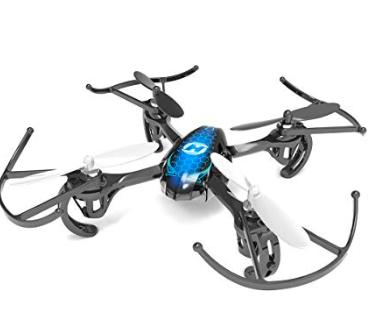 Helicopter Drone ($30) - https://www.amazon.com/Holy-Stone-Predator-Helicopter-Quadcopter/dp/B0157IHJMQ/ref=as_li_ss_tl?ref_=Oct_TopRatedC_11910405011_2&pf_rd_p=44c73eeb-dd11-55ba-81a2-86273959ecb5&pf_rd_s=merchandised-search-6&pf_rd_t=101&pf_rd_i=11910405011&pf_rd_m=ATVPDKIKX0DER&pf_rd_r=3CXVBD2HJW7X558J3WQQ&pf_rd_r=3CXVBD2HJW7X558J3WQQ&pf_rd_p=44c73eeb-dd11-55ba-81a2-86273959ecb5&linkCode=ll1&tag=bookmarksandb-20&linkId=32e9a3baacfa05318178e5b4edd31a46&language=en_US