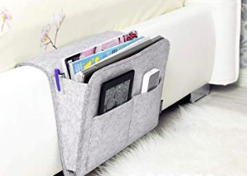 Bedside Caddy ($22) - https://www.amazon.com/Bedside-HANDMADE-College-Hospital-Organizer/dp/B07HN1KBWQ/ref=as_li_ss_tl?keywords=bedside+caddy&qid=1574226161&sr=8-4&linkCode=ll1&tag=bookmarksandb-20&linkId=aeb0f2531b941be44ffe4c625fb8bc20&language=en_US