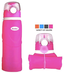 Collapsable Silicon Water Bottle ($13) - https://www.amazon.com/Kemier-Collapsible-Silicone-Bottles-750ML-Approved-Can/dp/B01LXJXFWY/ref=as_li_ss_tl?dchild=1&keywords=collapsible+water+bottle&qid=1574226355&refinements=p_85:2470955011&rnid=2661617011&rps=1&sr=8-11&linkCode=ll1&tag=bookmarksandb-20&linkId=b6ed105399a0d29c52876eae1a457758&language=en_US