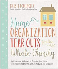 Home Organizing Tear Outs for the Whole Family ($20) - https://www.amazon.com/Home-Organization-Tear-Whole-Family/dp/1624142850/ref=as_li_ss_tl?crid=S8DNUKSOA6CR&keywords=home+schedule+chart&qid=1574281784&s=books&sprefix=home+schedule,stripbooks,186&sr=1-11&linkCode=ll1&tag=bookmarksandb-20&linkId=1b464dda61fb22a7243fe7e7a47601be&language=en_US