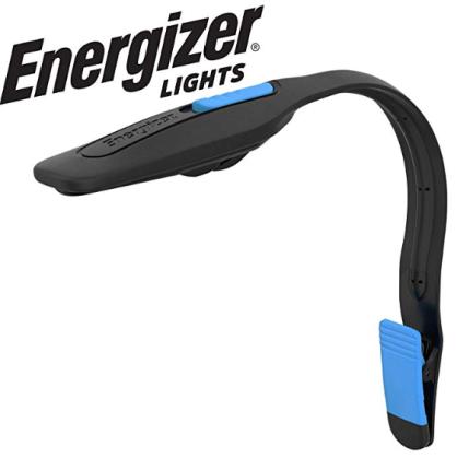 Energizer Book Light - I have and love it! It's a great stocking stuffer or to give with another bookish present. ($7) - https://www.amazon.com/Energizer-Reading-Kindles-Batteries-Included/dp/B00081K4CK/ref=as_li_ss_tl?keywords=book+lamp&qid=1574231628&smid=ATVPDKIKX0DER&sr=8-2-spons&psc=1&spLa=ZW5jcnlwdGVkUXVhbGlmaWVyPUEyTDFDVk1LMkRZQURBJmVuY3J5cHRlZElkPUEwNDMzNzU1MjBIWkJUM0tZT1dIUiZlbmNyeXB0ZWRBZElkPUEwODUyMDUxMllPNkpSMUdOTzRaRCZ3aWRnZXROYW1lPXNwX2F0ZiZhY3Rpb249Y2xpY2tSZWRpcmVjdCZkb05vdExvZ0NsaWNrPXRydWU=&linkCode=ll1&tag=bookmarksandb-20&linkId=69e9c7f76d07d21f5dc4da388ea3cd79&language=en_US