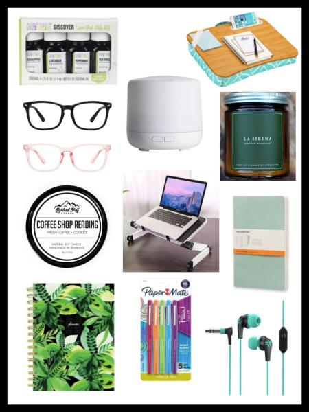 WFH Office Essentials